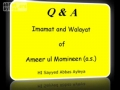 [abbasayleya.org] Workshop: Imamat & Walayat of Imam [Q & A] - English