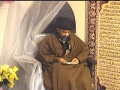 Birth of Imam Ali Raza (a.s) - [2009] - H.I. Maulana Abbas Ayleya - English