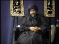 Majlis 09 Muharram 1432 - Qiyam of Karbala & Taharat of Qalb - H.I. Abbas Ayleya - English & Urdu