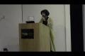 Azmat of Amir al-Mumineen Seminar - H.I. Syed Abbas Ayleya - English