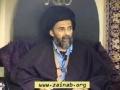 [37] Practical Tips for Purification of Soul - H.I. Abbas Ayleya - Sep 15 2011 - English