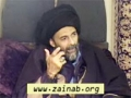 [41] Practical Tips for Purification of Soul - H.I. Abbas Ayleya - Oct 27 2011 - English
