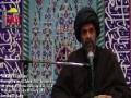 Hazrat Fatima Zahra (a.s) | H.I. Abbas Ayleya | Lecture 1 - English