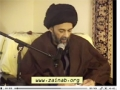 Birth / Wiladat of Imam Muhammad Taqi (a.s) - H.I. Abbas Ayleya - 31 May 2012 - English
