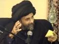 [Ramadhan 2012][08] Shahadat Imam Ali (A.S) - H.I. Abbas Ayleya - English