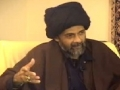 Imam Mahdi (a.j) is Present - H.I. Abbas Ayleya - 13Sept2012 - English