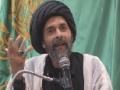 Wiladat Imam Ali (a.s) 1434 - H.I. Syed Abbas Ayleya - English
