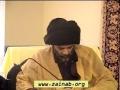 Meelad of Imam Ali (a.s) - H.I. Abbas Ayleya - 2013 - English
