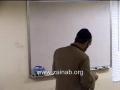 [abbasayleya.org] Fiqh - Abolution (Wudhu) Lesson 1 - English