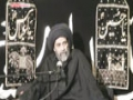 [Majlis] Maulana Syed Abbas Ayleya | Walayat -e- Imam Ali as - Oslo - Urdu