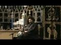 [10] Majlis Muharram 1430 - Seven Doors & Straight Path - English