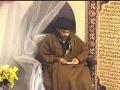 Birth of Imam Ali Raza (a.s) - [2009] - H.I. Maulana Abbas Ayleya - English