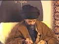 H.I. Sayyed Abbas Ayleya - Shahadat Imam Musa Kazim (a.s) - July 2010 - English
