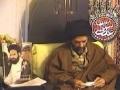 01 Ramazan 2010 - H.I. Abbas Ayleya - Cleanliness of Soul + Shaheed Arif Hussaini - English
