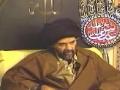 02 Ramazan 2010 - H.I. Abbas Ayleya - Why Fast? - English