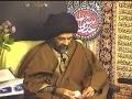 H.I. Abbas Ayleya - Birthday of Imam Hassan (a.s) - 26Aug10 - English