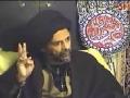 [06] Marifat e Deen (Deen Shanasi) [21 Ramadan] by H.I. Abbas Ayleya - English