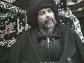 Safar 1432 - Majlis 1 in NY - ISLAM, The religion of Love - H.I. Abbas Ayleya - English