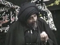 Safar 1432 - Majlis 3 in NY - ISLAM, The religion of Love - H.I. Abbas Ayleya - English
