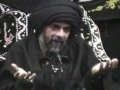 Safar 1432 - Majlis 4 in NY - ISLAM, The religion of Love - H.I. Abbas Ayleya - English