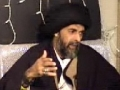 [33] Practical Tips for Purification of Soul - H.I. Abbas Ayleya - July 21 2011 - English