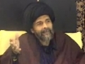 (Wiladat) Birth Anniversary of Imam Ali Raza (as) 2012 - H.I. Abbas Ayleya - English
