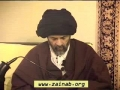 [Thursday Lectures] Purpose of Revelations from Allah - H.I. Abbas Ayleya - April 25 2013 - English
