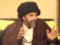 [Thursday Lectures] Furnishing & Accepting Excuses - H.I. Abbas Ayleya - 16 May 2013 - English