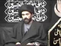 H.I. Abbas Ayleya - Attachments of this world - English