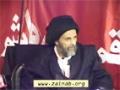 [10] Comparing Imam Mahdi AS with other Prophets - H.I. Abbas Ayleya - Ramzan 1435 - English