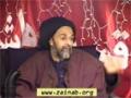 [Majlis] Martyrdom of Imam Jafar as-Sadiq AS - H.I. Abbas Ayleya - English